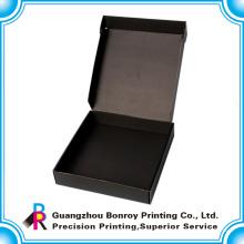 OEM chino fabricante caja de cartón personalizada con impresión CMYK