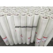 Heat Resistant and Alkali-resisting Fiberglass Mesh