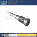 custom cnc machining drive shaft