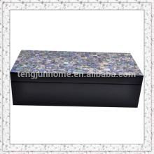 Caixa de armazenamento de jóias