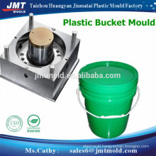 plastic painting bucket mould manufacturers taizhou huangyan mould maker                                                                         Quality Choice