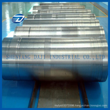 High Quality&Purity Gr5 Titanium Ingot at a Low Price