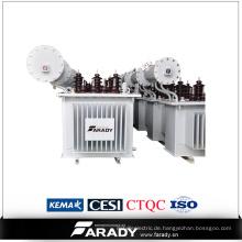 16kv Power Öl 3 Phase Transformator Made in China