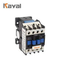 2018 High Quality AC Magnetic Contactor Cjx2 d1210 AC Contactor 36v 120v 240v 380v AC Contactor