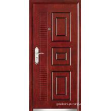 Portas de frente de madeira (WX-SW-112)