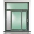 Nuevas ideas de producto 2018 ventanas correderas de perfil de aluminio