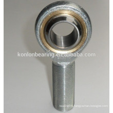 rod ends bearing/spherical ball joint rod end bearings