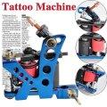 FK iron Empaistic tattoo machine