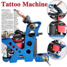 FK iron Empaistic tattoo machine