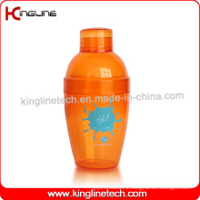 300ml plastic cocktail shaker(KL-3030)