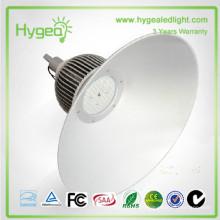 UL CE approuvé 80W100W 200W CRI80 Industrial LED High Bay avec une qualité élevée