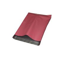 Saco de embalagem de t-shirt / serviço expresso de saco de plástico de cor