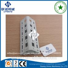 Perfil de perfil de rodillo metálico para armario eléctrico