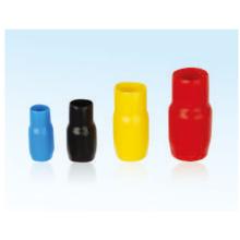Großhandel Multi Color PVC versenkbare Terminal-Isolierung