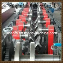 Máquina formadora de rollos en frío CZ Interchange