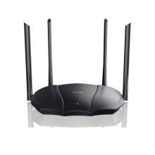 Tenda AX12 Wifi 6 Router Wireless WiFi Dual-Band 2.4G 5G 2976Mbs Gigabit Rate WPA3 Security External Signal Amplifier Repeater