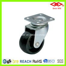 Plastic Casters for Furniture Series (P102-30B040X18)