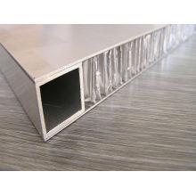 Benutzerdefinierte architektonische Aluminium Wabenplatten