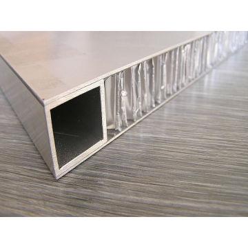 Custom Architectural Aluminum Honeycomb Panels