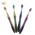 High Quality Home Use Adult Nylon Toothbrush