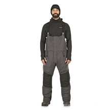 Military-Style Thermal Quilted Pants
