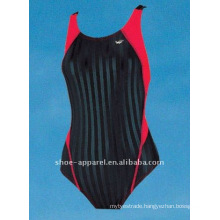 Men polyamide competition swimwear