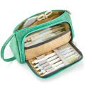 Student Office School Storage Bags Pencil Pen Case
