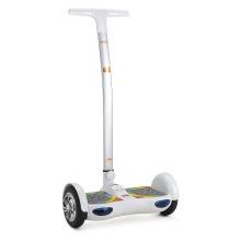 Мини-баланс скутер с ручкой бар