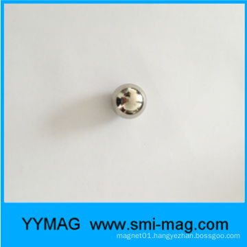 Diameter 25mm neodymium magnet spheres