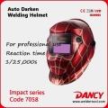 Auto Darkening Welding Helmet code.7058