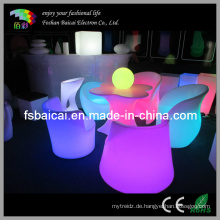 LED-Glühmöbel (BCG-517T, BCG-321C, BCG-322C)