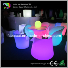LED Glow Furniture (BCG-517T, BCG-321C, BCG-322C)