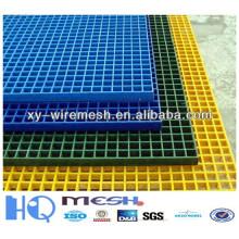Rejilla de la barra de la alta calidad / rejilla de acero / fábrica en anping China