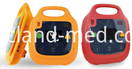 CL-MD0093 MINI AED TRAINER