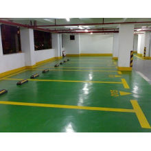 Rubber Corner Protector / Wall Edge Protector Of Road Safety Equipments For Car Parking