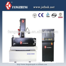 cnc320 cnc electric discharge machine