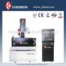 Cnc320 cnc máquina de descarga elétrica