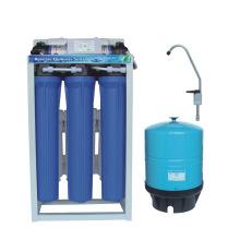 Sistema de purificador de água RO 400gpd para uso comercial