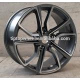 "16X7.0"" replica wheel rim for MERCEDES new style 5 hole alloy wheels fit for VW AUDI cars"
