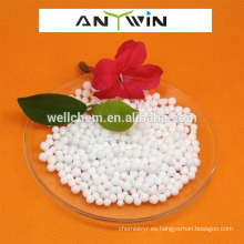 Venta de fertilizantes nitrato de amonio, sales de nitrato de potasio