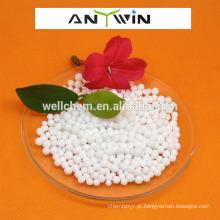 Venda de fertilizantes com nitrato de amônio, sal de nitrato de potássio