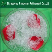 Processamento de sulfato de magnésio