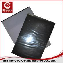 High polymer self adhesive waterproofing membrane