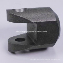 CNC-Bearbeitung für industrielle Ausrüstungen