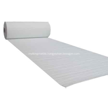 Heat Pipe Insulation Panels Aerogel Fabric Blanket