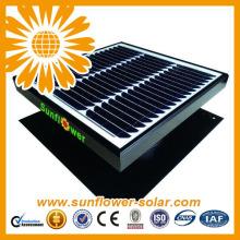 Kits de montage de panneaux solaires à vente chaude pour des ventes en gros
