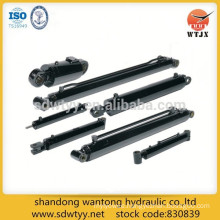 two way hydraulic cylinder