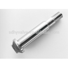 high quality ASTM A105 flush mount valve stem ENP supplier