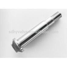 high quality ASTM A105 flush mount valve stem ENP supplier