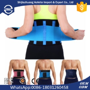 Mode Neopren Body Shaper Taille Slimmerbelt